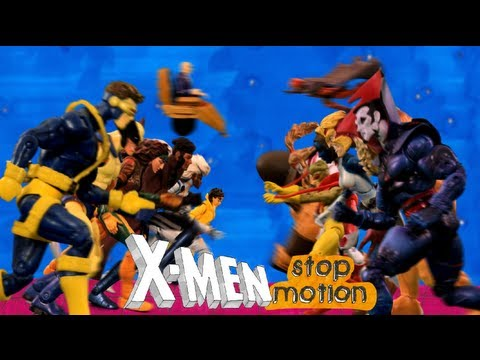x motion - Before X Men Days of Future Past and all of the other films from FOX... FOX brought us an amazing cartoon in the early 90's! Days of Future Past Trailer. The...