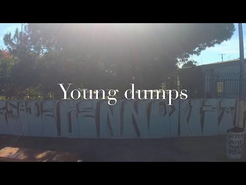 Dumps - BLUE RAGGIN (official music video)