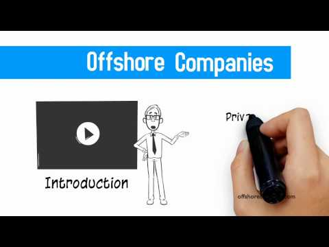 What is an Offshore Company? Formation Tips, Why & How To's