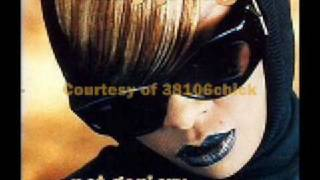 """Mary J. Blige -- """"Not Gon' Cry"""" [Album Version] (1995)"""