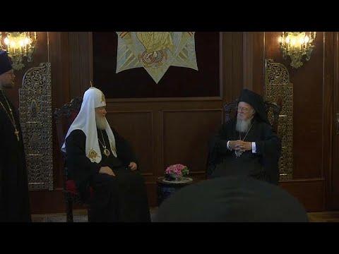 Βαρθολομαίος-Κύριλλος: Περί Αυτοκεφαλίας Εκκλησιών Ουκρανίας, ΠΓΔΜ…