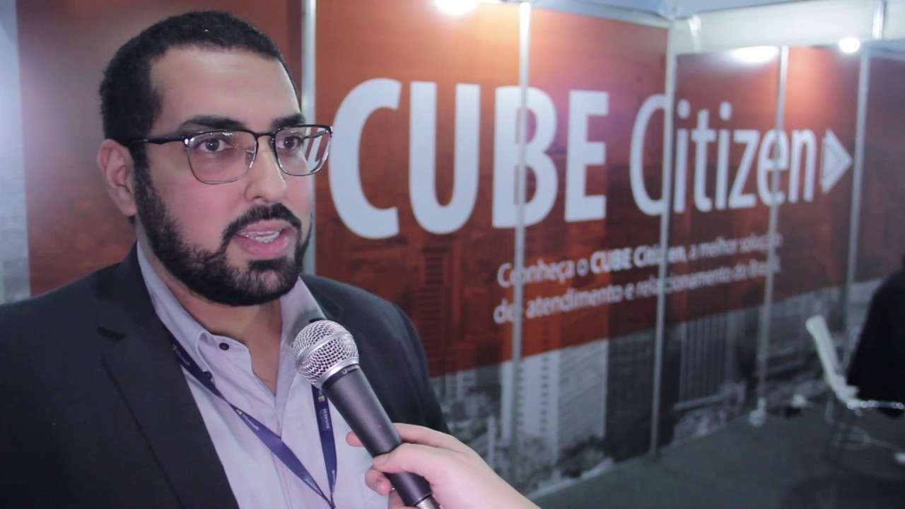 Participação Metasix | Smart City Business Congress & Expo 2017