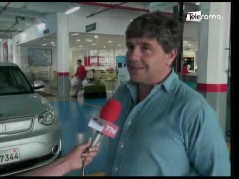 Vehículos eléctricos suponen una alternativa para movilización urbana