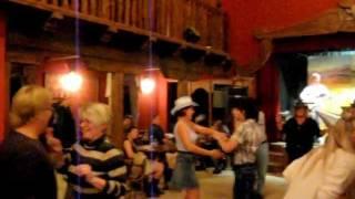 Video Westernové městečko Boskovice - countrybál 29-10-11/3