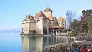 Geneva Switzerland  city pictures gallery : Top 5 Attractions in Geneva (Switzerland)