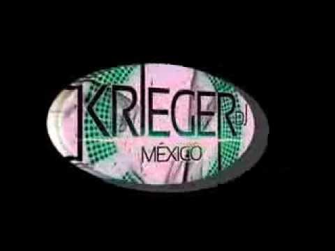 KRIEGER DJ-NEW MIX