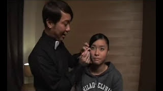Felix Ferreira菲星宜 星級 化妝師 Teaching Make Up Using Simple Color Palette.mp4