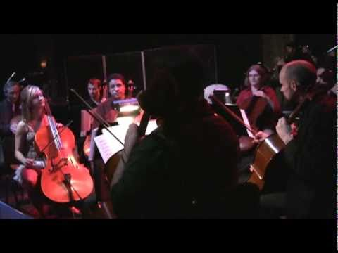 all of the lights - pdxCelloProject The Portland Cello Project's orchestral, double-drummer, instrumental cover of Kanye West's ingenious