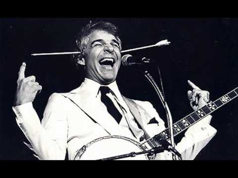 Steve Martin - Pennies From Heaven (1981)