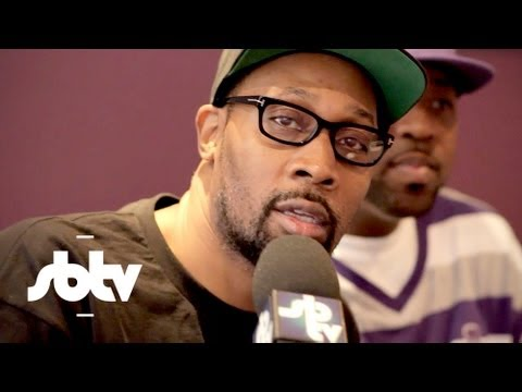 Wu Tang Clan | FAQs (Fans Asking Questions) [S1.EP7] [@WuTangClan] #Legends