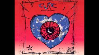 The Cure   Friday I'm In Love (Strange Love Mix) Video