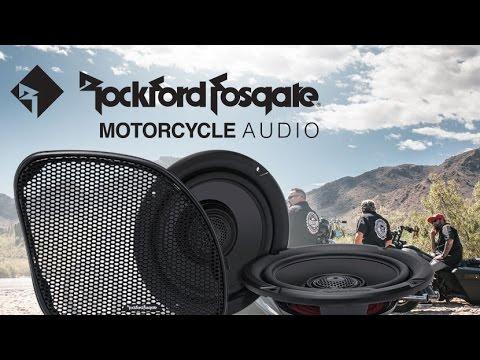 2015+ Road Glide® Front Speaker Install