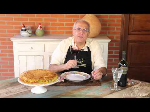 Torta Rica de Bacalhau BomPORTO