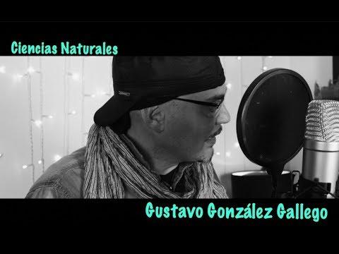 Poemas cortos - Ciencias Naturales - Poema de Gustavo González Gallego para Urbanitas entre versos