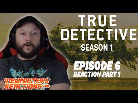 TRUE DETECTIVE SEASON 1 EPISODE 6 PART ONE