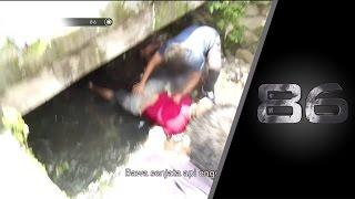 Video AKP M. Zazid - Penangkapan Pelaku Penipuan, Meninggalkan Anak dan Istri Dalam Mobil di Magelang - 86 MP3, 3GP, MP4, WEBM, AVI, FLV Oktober 2018