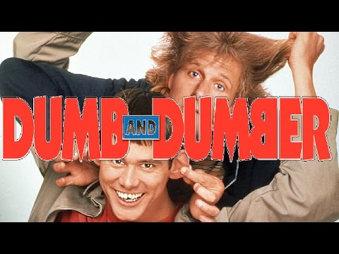 Dumb And Dumber (1994) Movie Review