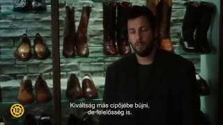 A cipőbűvölő (The Cobbler)  (12E) hivatalos magyar feliratos előzetes