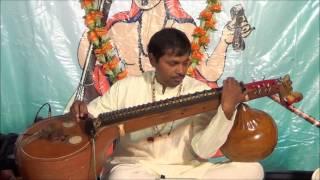 Nalinakanthi Ragam By Veena D Srinivas