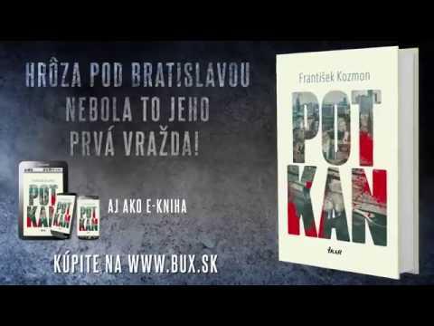 Tip na knihu: Výborná slovenská detektívka, ktorá vás pohltí od prvých strán