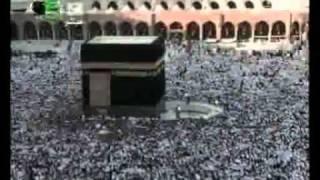 صلاة و خطبة عيد الاضحى 10 ذو الحجه 1431 هـ  الجزء 5