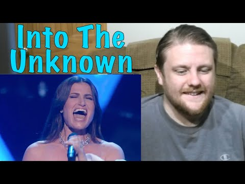 Video Idina Menzel, Aurora - Into The Unknown (Live at 92nd Oscars) Reaction! download in MP3, 3GP, MP4, WEBM, AVI, FLV January 2017