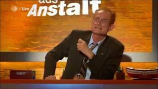 Piet Klocke - Neues aus der Anstalt 11.05.10