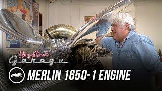 3. The Engine That Won World War II - Jay Leno's Garage