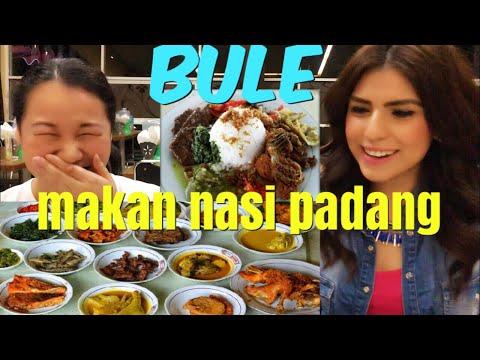 Padang Food Local INDONESIAN FAVORITE DISH