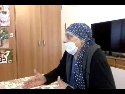 Pensione minima, malattia e sfratto, Rossella chiede aiuto al sindaco