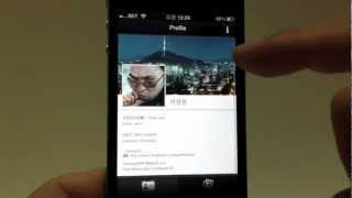 StoneAGE :: 석정현(석가)의 포트폴리오 YouTube 동영상
