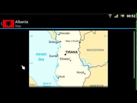 Video of World Factbook Pro