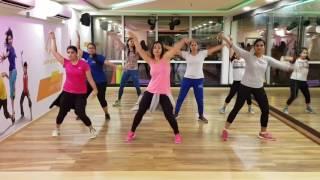 Rockabye - Zumba Fitness