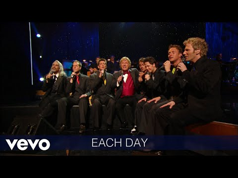 Sitting At The Feet Of Jesus (Lyric Video/Live At Kennedy Center, Louisville, KY/2007)