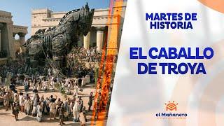Martes de Historia – El Caballo de Troya