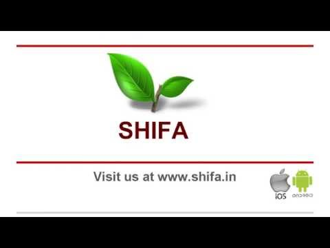 Video of Shifa Repertory Homoeopathy