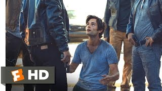 Cymbeline (2014) - I Killed Thy Daughter Scene (9/10) | Movieclips