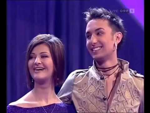Tom Neuwirth (Conchita Wurst) - ballot - starmania - 15/12/2006