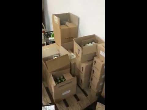 "Video - Εξαρθρώθηκε σπείρα που εισήγαγε από τη Βουλγαρία ποτά ""μπόμπες"" -Τα διακινούσαν σε κάβες [εικόνες]"
