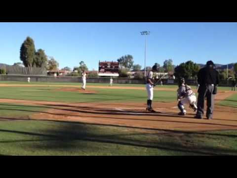 2013-11-03  Alex Eliopulos (La Jolla High School 2014) Pitching Sample