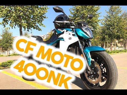 CF Moto 400 NK Kullanıcıları / Bilgi Paylaşım Başlığı