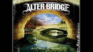 Alter Bridge - Open Your Eyes (HQ) Video