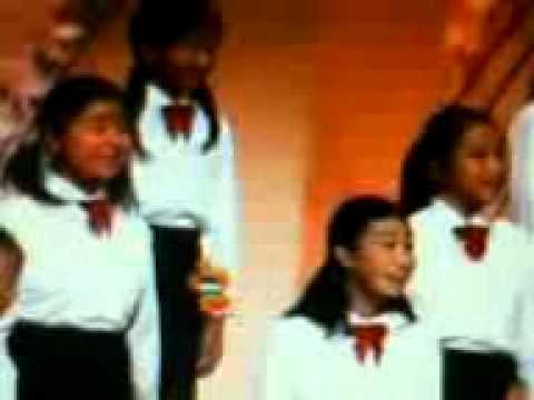横浜市立中沢小学校 第77回全 国学校合唱コンクール いの