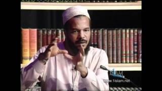 Bilal Philips - My Way to Islam (Part 2/2)