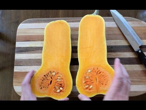 You Suck at Cooking A Guide to Butternut Squash