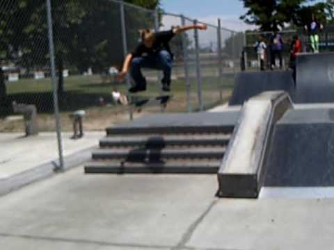 Atwater Skate park