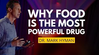 WHY FOOD IS THE MOST POWERFUL DRUG
