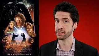Star Wars: Episode III - Revenge Of The Sith movie review
