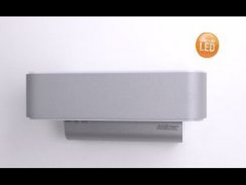 Außenleuchte | Design Sensor Außenleuchte L 810 LED iHF | STEINEL DIY