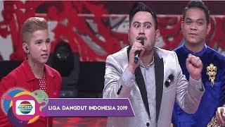 Video SAMPAI KEJENGKANG!! Jirayut Tirukan Goyangan Heboh Ala Nassar   LIDA 2019 MP3, 3GP, MP4, WEBM, AVI, FLV Maret 2019
